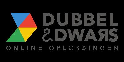 Dubbel en Dwars Online Oplossingen