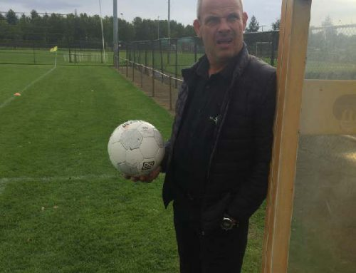 Meindert Dijkstra stopt als Hoofdtrainer